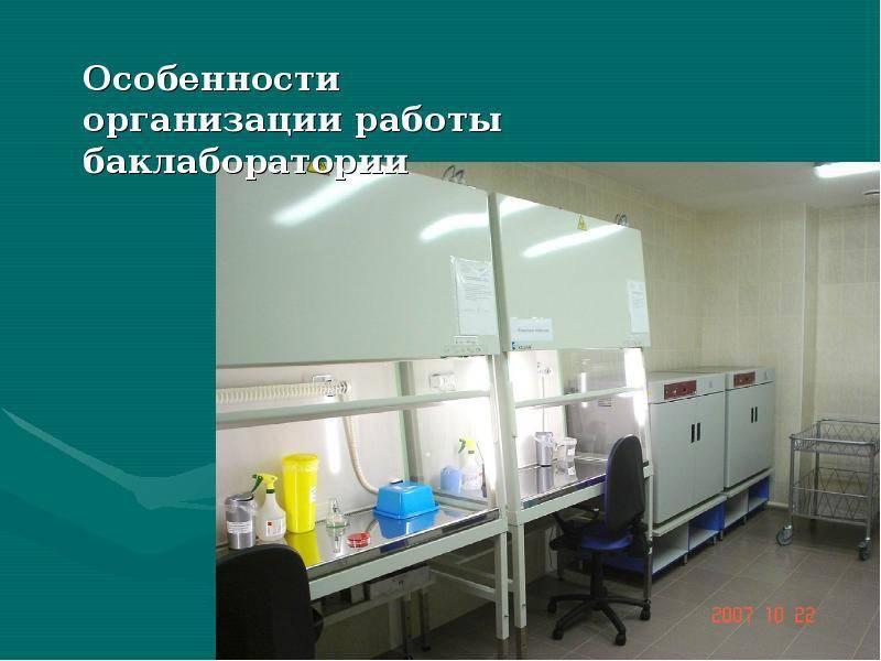 Часть i. общая микробиология