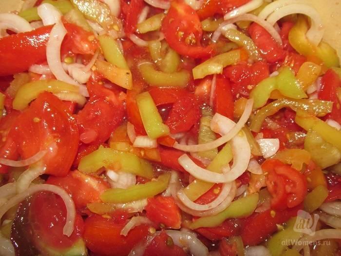 Что приготовить из перца болгарского на ужин, зиму, второе для ленивых, вкусно с морковью, луком, фаршем, помидорами