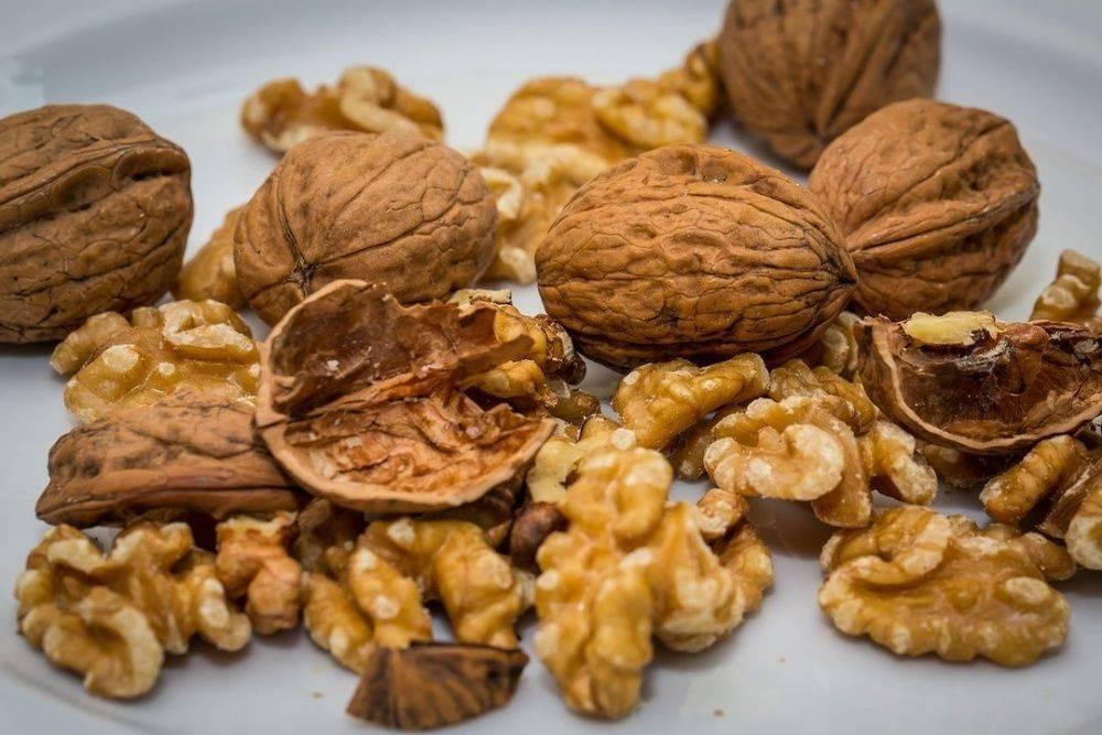 Какие орехи самые полезные для мужчин: свойства для организма