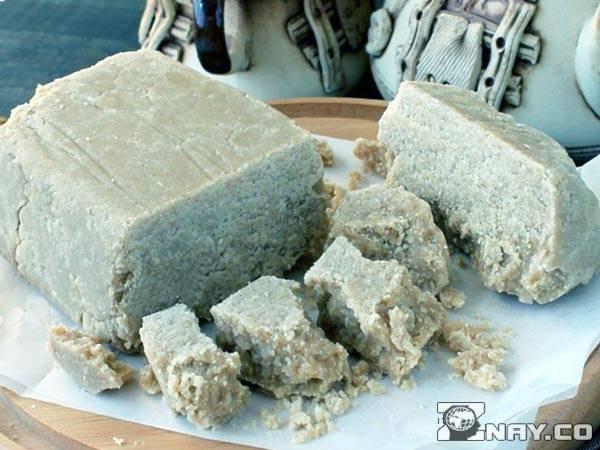 Халва — польза и вред восточной сладости для организма