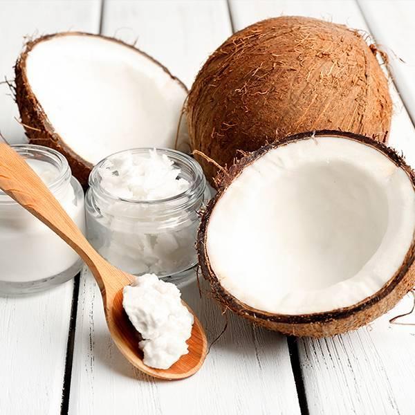 Кокосовое масло для еды: польза и вред, как выбрать, рецепты с кокосовым маслом