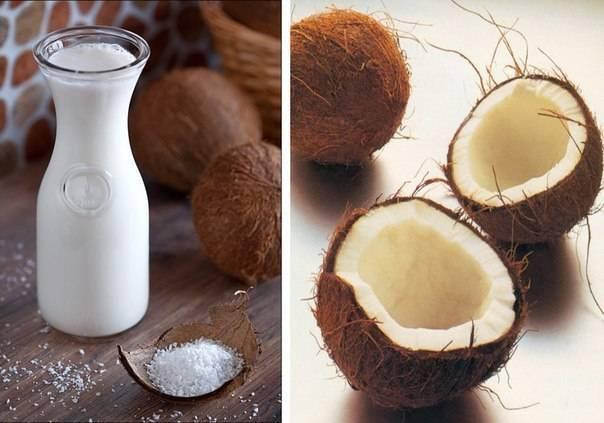 Напиток для веганов и в пост: домашнее молоко из кокосовой стружки