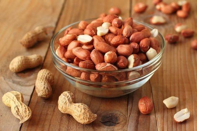 Орехи при похудении: какие можно есть, а какие нет