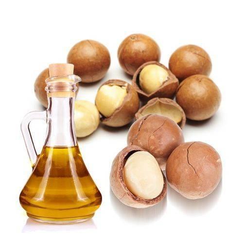 12 вариантов применения масла макадамии, полезные свойства, состав