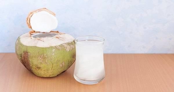 Чем полезен кокос для организма человека?