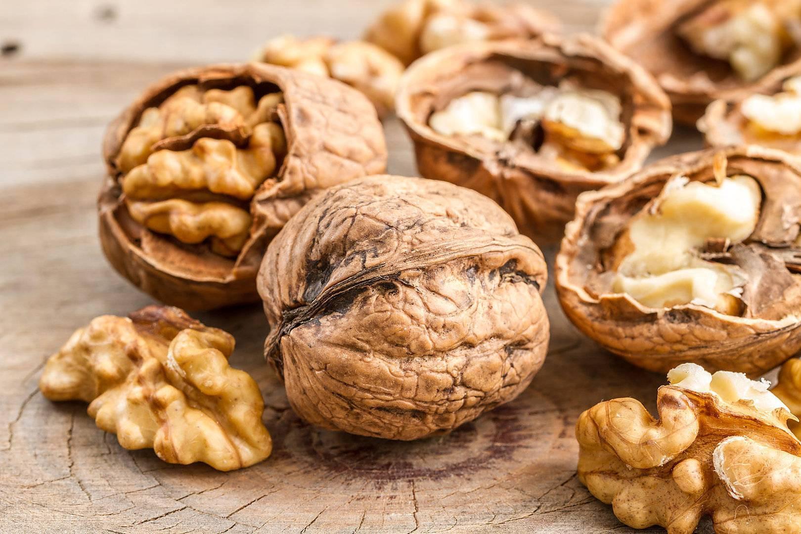 Чем отличается орех пекан от грецкого?