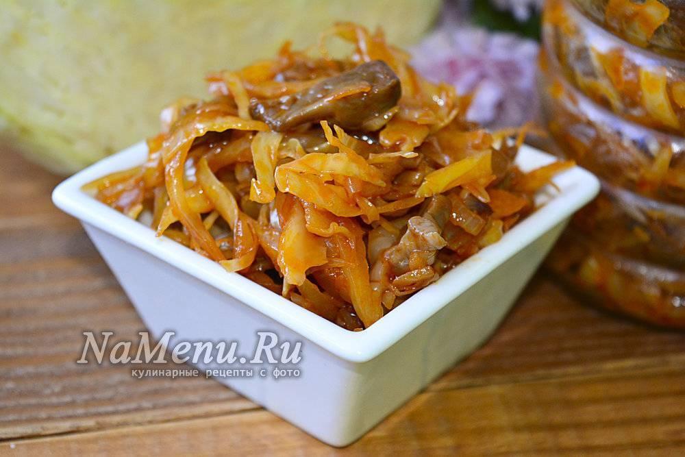 Солянка на зиму с грибами и капустой: рецепты «пальчики оближешь»