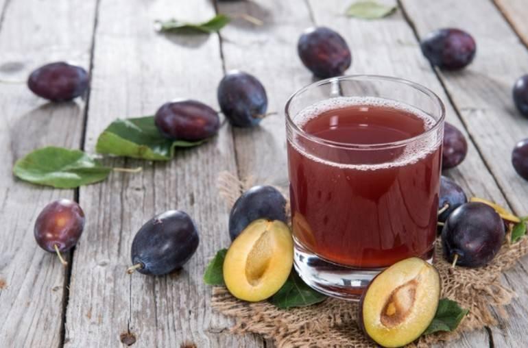 20 рецептов самого вкусного компота на зиму