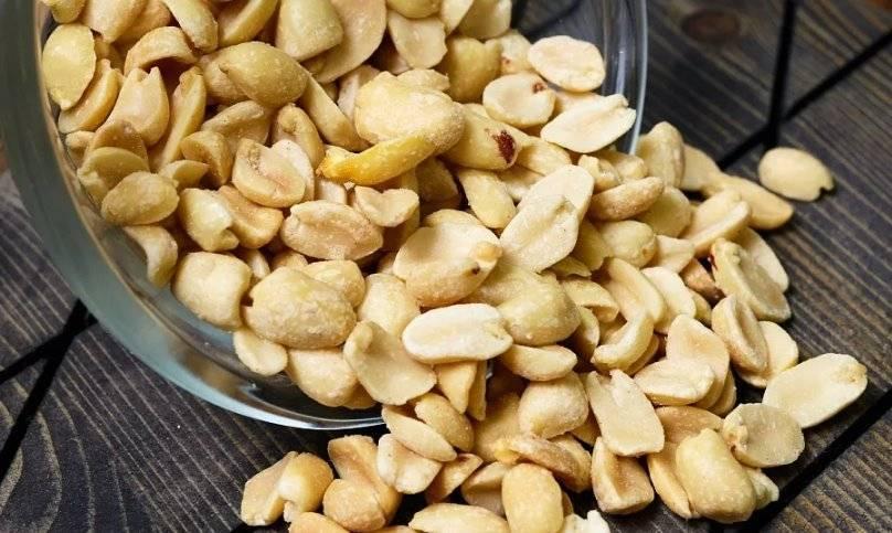 Арахис в скорлупе в микроволновке: рецепт с фото пошагово. как пожарить арахис в скорлупе в микроволновке?