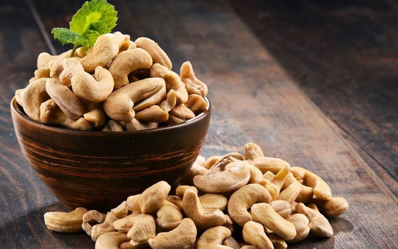 Орехи при сахарном диабете: польза и вред