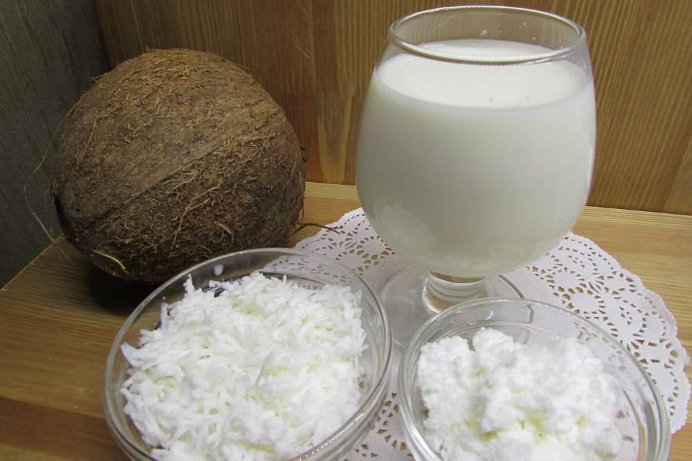 Польза и вред кокосов, как открыть в домашних условиях, как едят, фото, видео