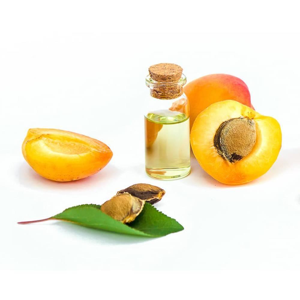Эфирное масло абрикосовых косточек: свойства и применение