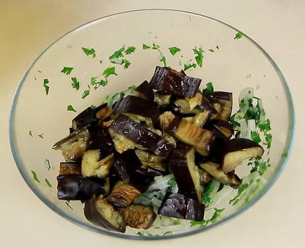 Баклажаны как грибы на зиму - лучшие рецепты, быстро и вкусно