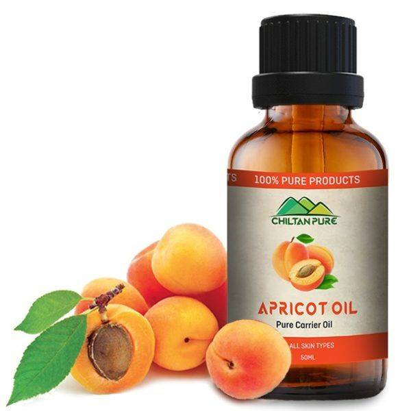 Эфирное масло абрикосовых косточек: полезные свойства и применение