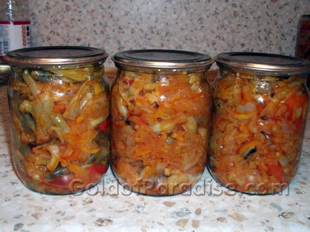 Топ-8 рецептов приготовления спаржевой фасоли на зиму: вкусно и просто!