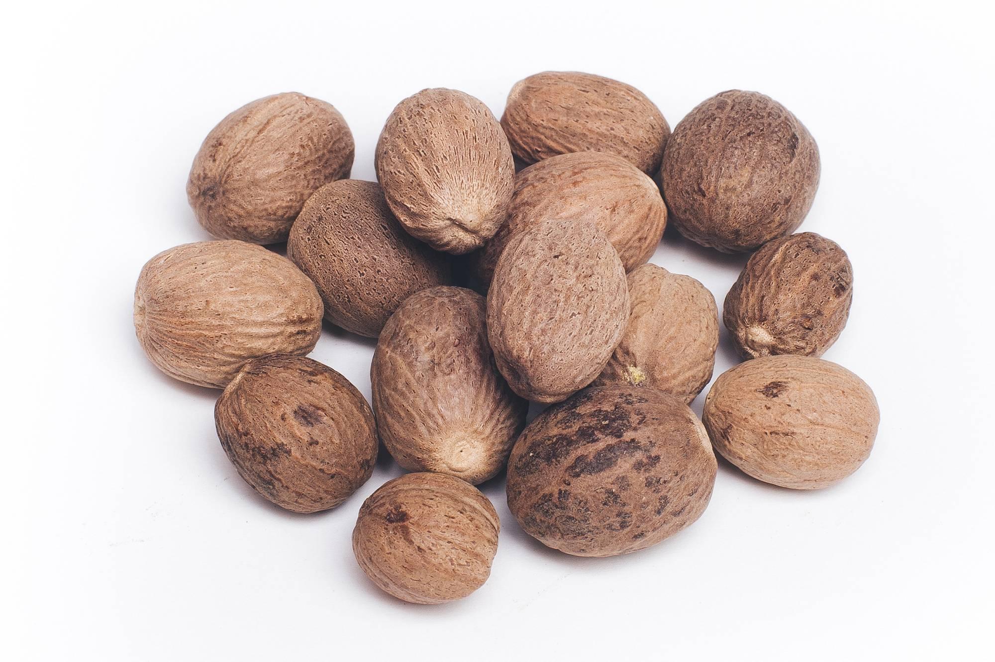 Мускатный орех: полезные свойства и противопоказания, как выглядит и где растет