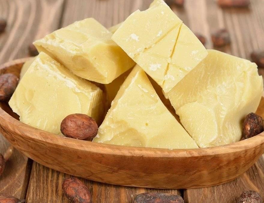 Масло какао – здоровье, дарованное природой