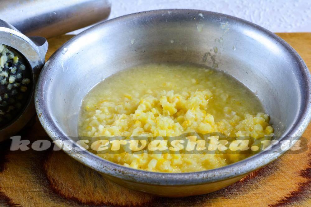 Варенье из лимонов — быстрый рецепт. пошаговый с фото — ботаничка.ru