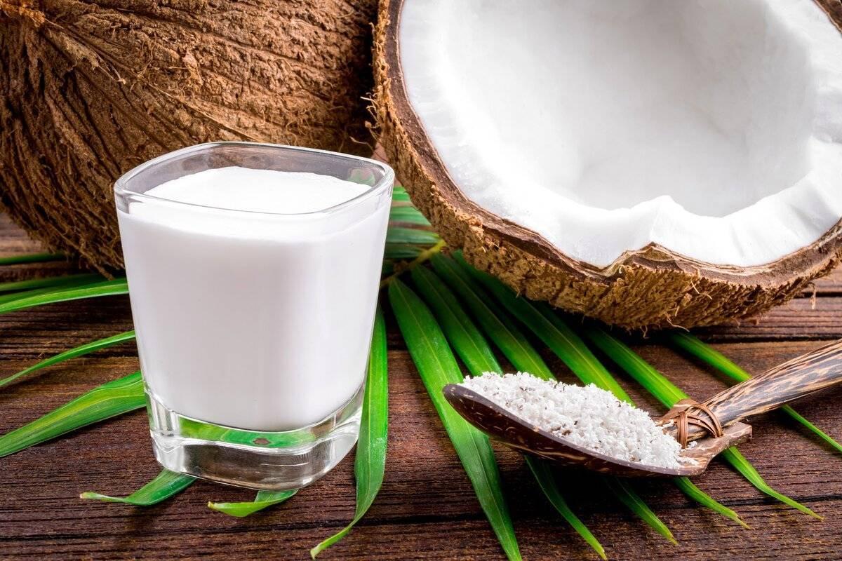 Кокос: пищевая ценность, полезные свойства и применение