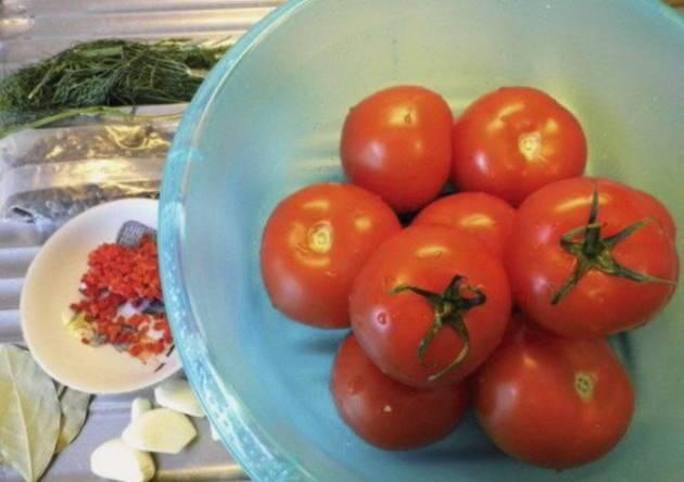 Лучшие сорта помидор для краснодарского края