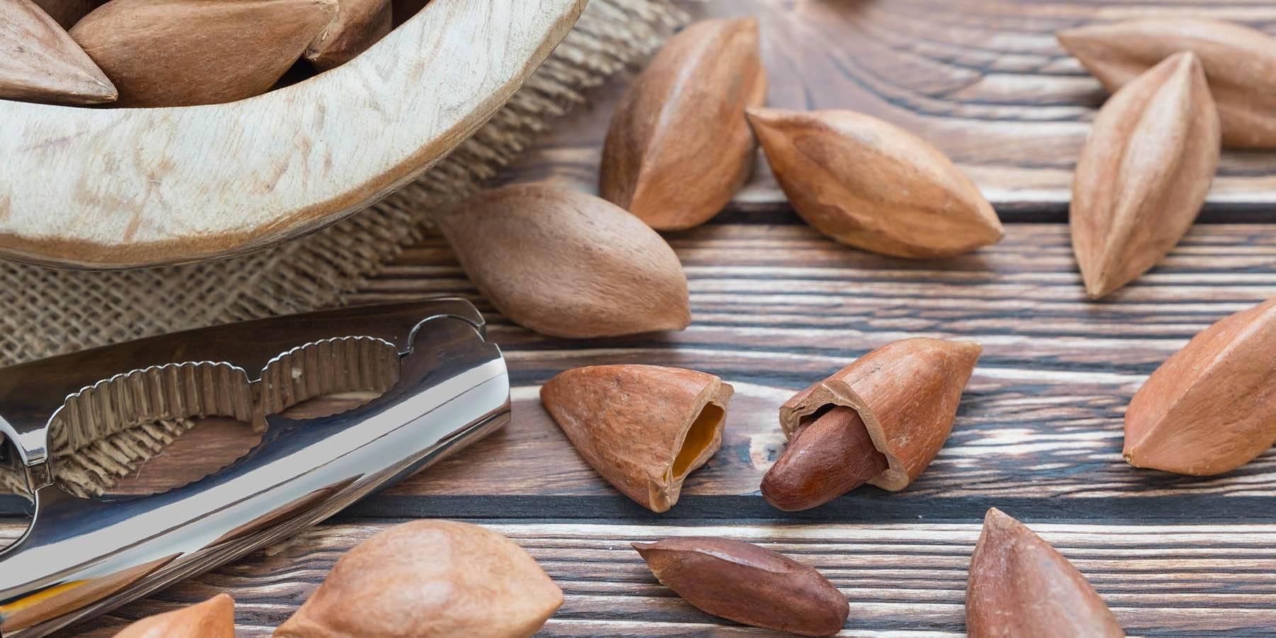 Орех пекан: польза и вред, вкус и отличие от грецких