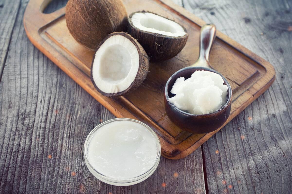Кокосовое масло для еды: польза и вред, отзывы