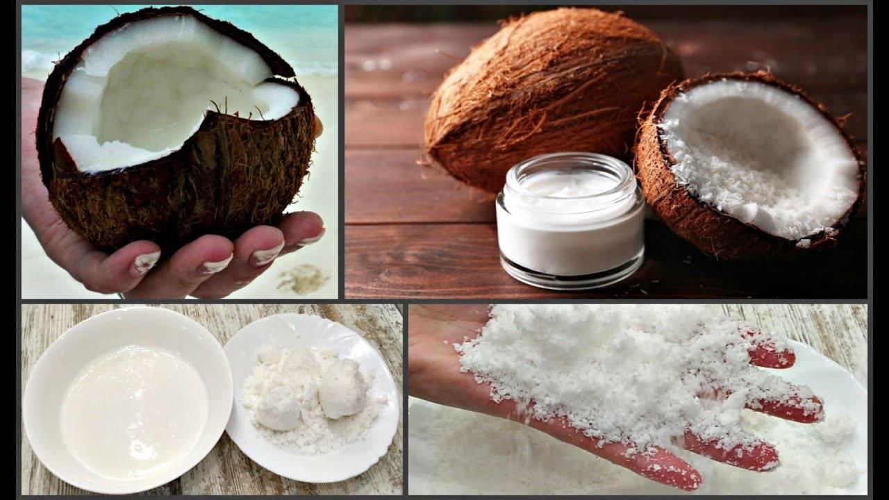 Как сделать кокосовое масло из стружки своими руками в домашних условиях
