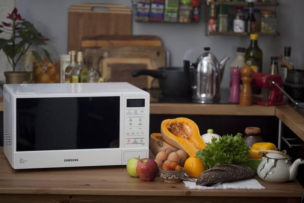 Какую микроволновую печь выбрать: рейтинг лучших моделей в 2021 году