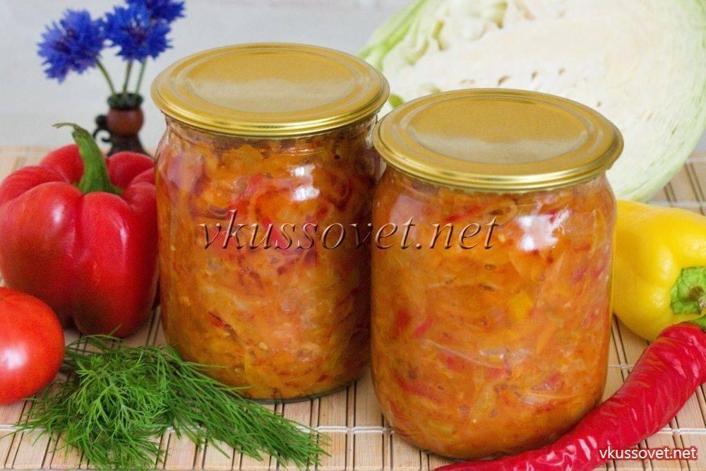 Заправка для супа на зиму: рецепты из овощей в банках