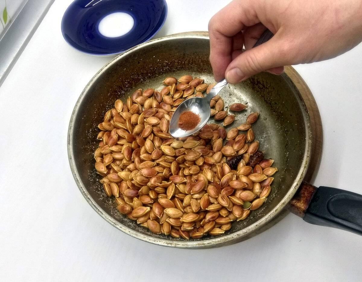 Как сушить тыквенные семечки в духовке, микроволновке и электросушилке?