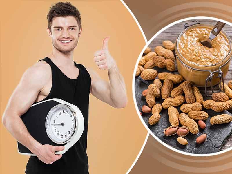 Вкусный и полезный арахис