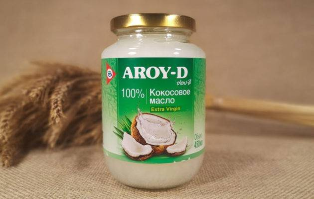 Кокосовое масло для еды: польза, вред и применение