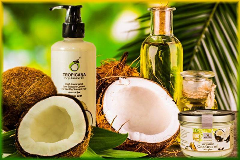 Кокосовое масло польза и вред, как правильно использовать