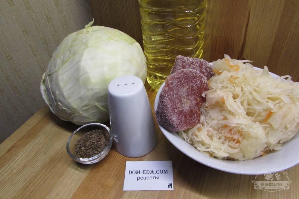 Сочная и хрустящая квашеная капуста по «бабушкиным» рецептам