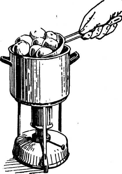 Подготовка сырья для консервирования. домашнее консервирование