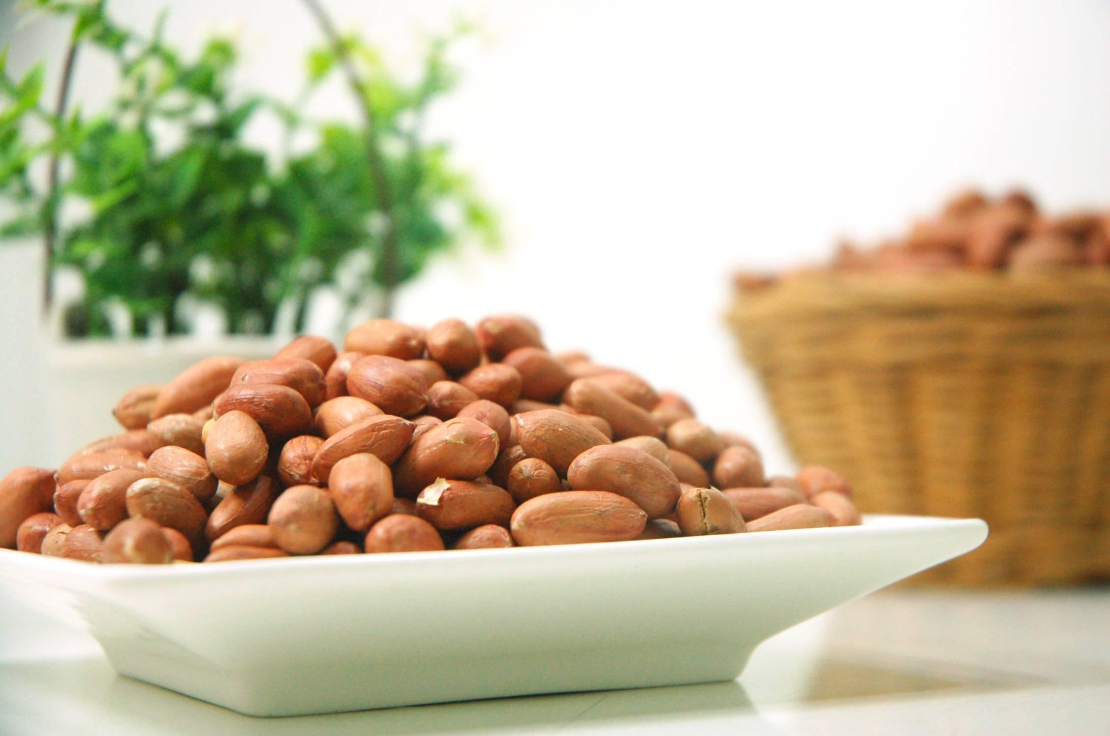 Допустимо ли есть орехи при похудении