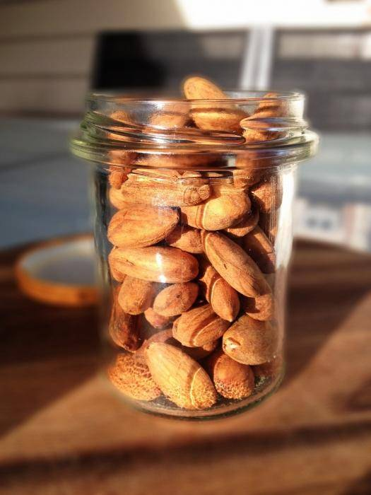 Срок и условия хранения грецких орехов в скорлупе, очищенных, зеленых