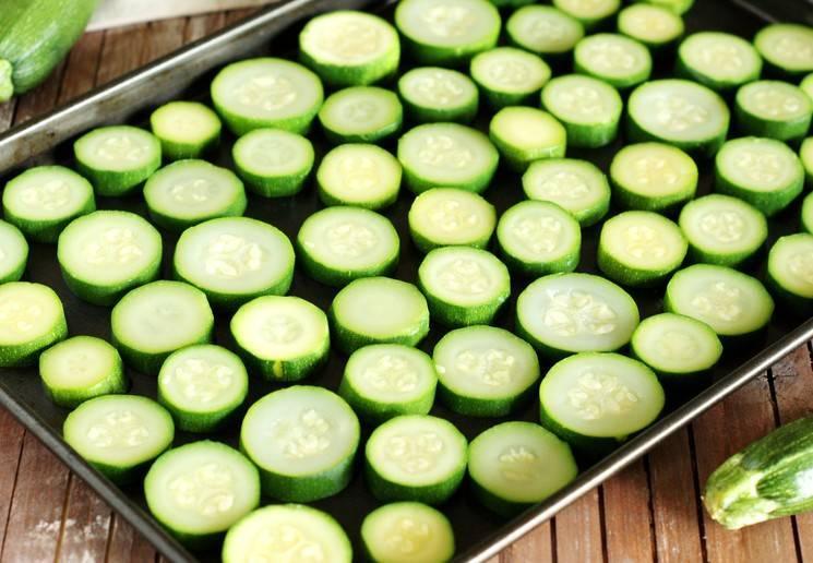 Как заморозить кабачки на зиму? замороженные кабачки: рецепты :: syl.ru
