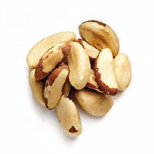 С какого возраста можно орехи детям