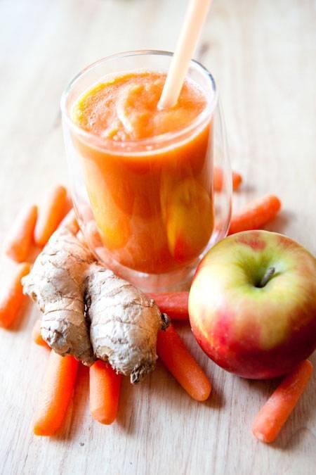Кабачки с морковью и яблоками в яблочном соке. энциклопедия домоводства