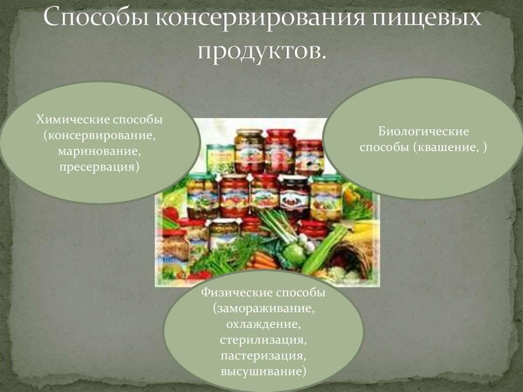 Что необходимо для производства тушенки и мясных консервов?