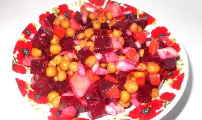 Готовим классический винегрет — есть ли у вас свой фирменный рецепт этого салата?