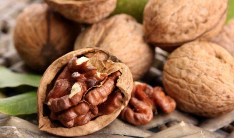 Грецкий орех – уникальный источник антиоксидантов и защитник сердца