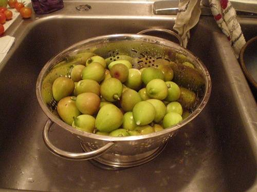 Как заготовить инжир на зиму + в домашних условиях, секреты, способы