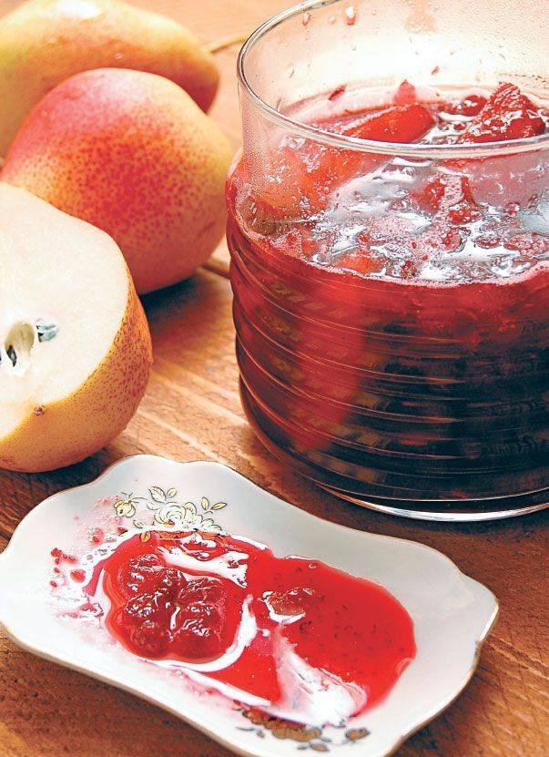 Варенье из брусники — 10 вкусных рецептов брусничного варенья на зиму