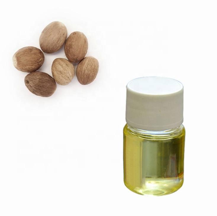 Эфирное масло мускатного ореха: состав и свойства. мускатное масло в косметологии, кулинарии и ароматерапии | знать про все
