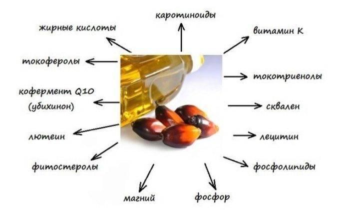 Кокосовое масло в косметологии — применение и его польза