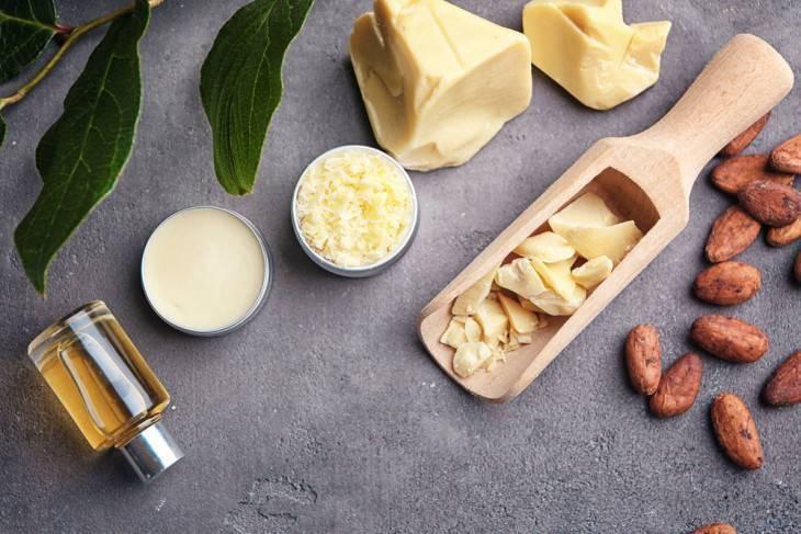 Какао масло: польза и вред, свойства, применение от кашля, для лица, отзывы