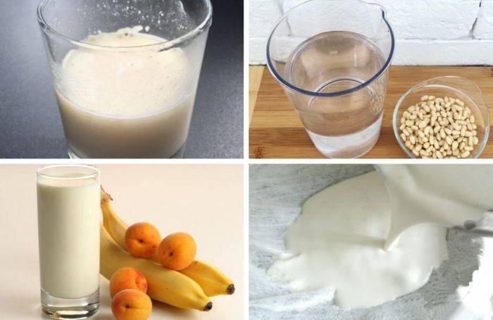 Кедровая шишка в молоке: как приготовить, когда пить | s-voi.ru