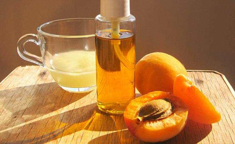 Масло абрикосовой косточки: полезные свойства и применение в косметике